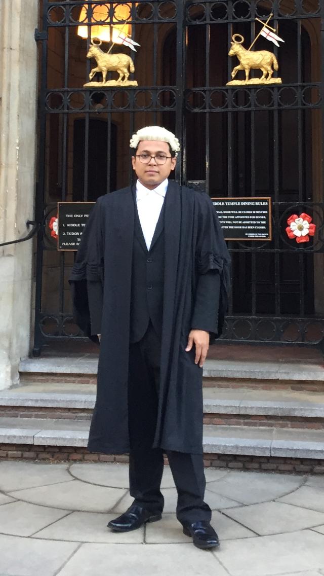 Muhammad Ibrahim Khalil