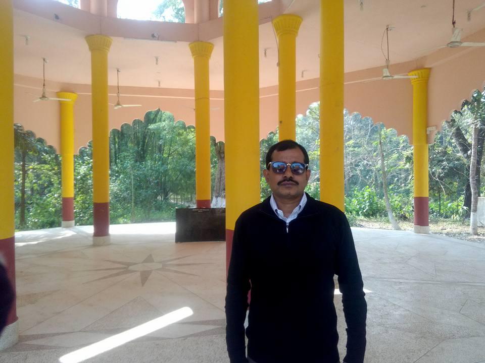 Basudev Kumar Pal