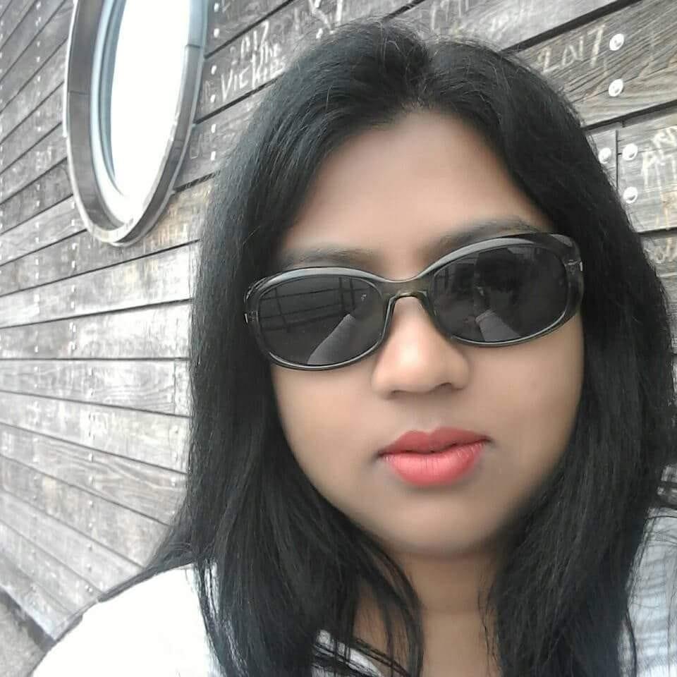 Israth Jahan Ony